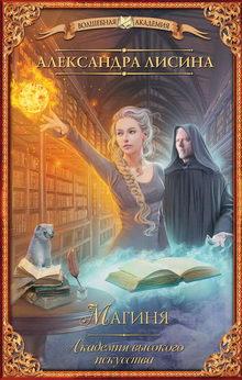 роман Магиня